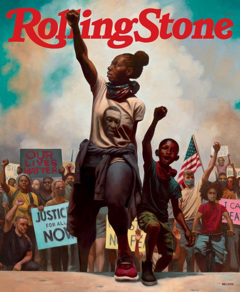 1341 american uprising kadir nelson