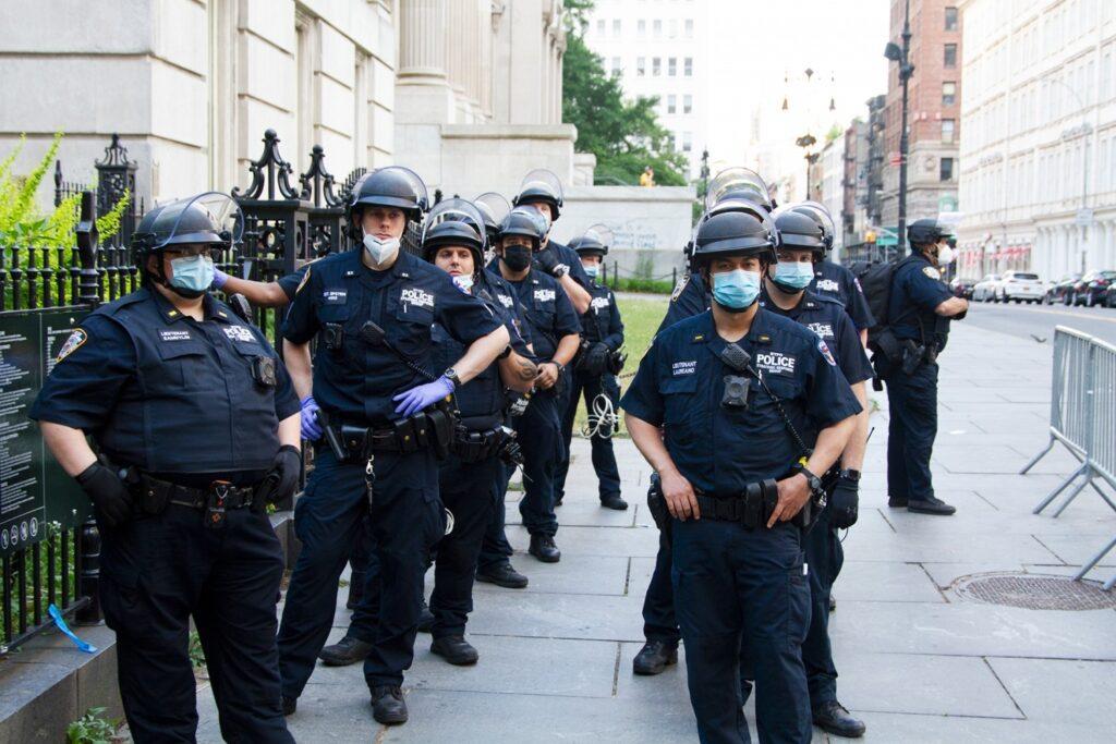 occupy city hall
