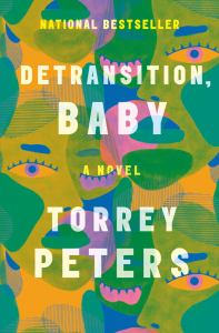 Destination Baby by Torrey Peters